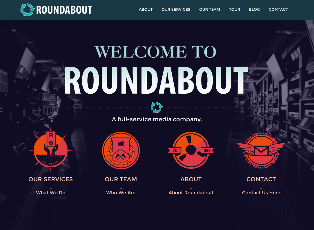 Home_Roundabout