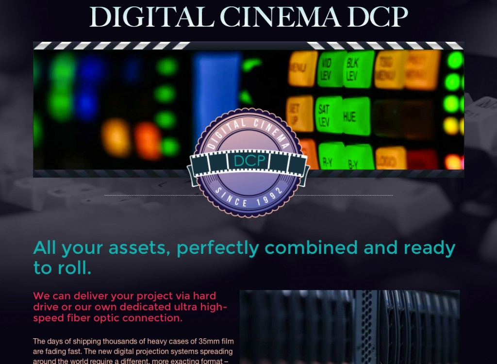 Digital_Cinema_DCP_Roundabout