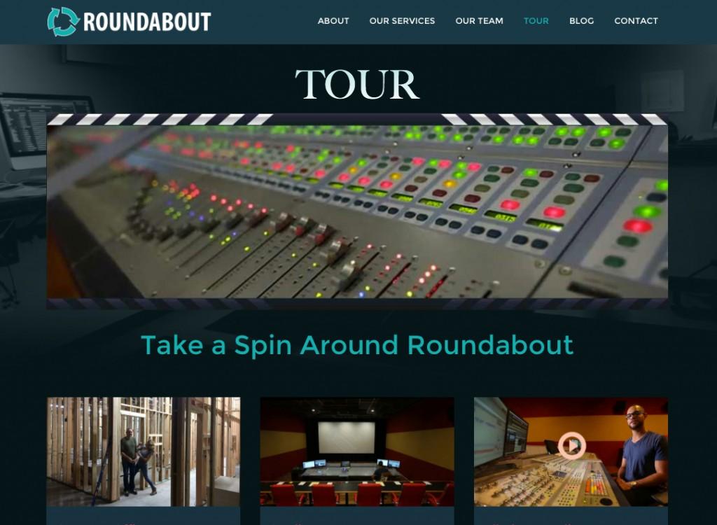 Tour_Roundabout